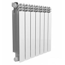 Биметаллические радиаторы купить