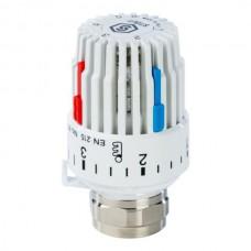 Головка термостатическая, газо-жидкостная (6-28 °С) M30x1,5 ST