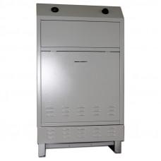 Котел напольный газовый KOB-150 CТн