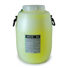 Теплоноситель DIXIS -65/10L