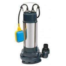 Насос фекальный  UNIPUMP - Fekacut  V750DF напор 7,5м , 250л/мин
