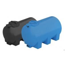 Бак д/воды ATH 1000 (синий) с поплавком (915х1720х1035)