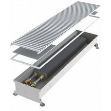 Конвектор внутрипольный QB 1300/200/85-1 (510 Вт) CL