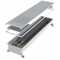 Конвектор внутрипольный QB 1100/200/85-1 (410 Вт) CL