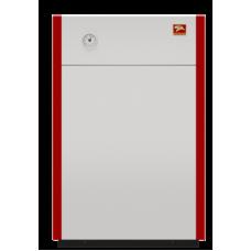 Котел отопительный с чугунным теплообменником, Лидер-40