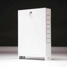Шкаф распределительный наружный ШРН5 (651x120x1003) 13-16 вых (ГРОТА)