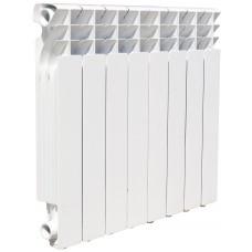 Биметаллические радиаторы отопления купить в ростове