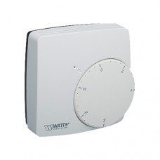 Термостат комнатный электронный WFHT-BASIC с светодиодом (Н.О.) 220 W
