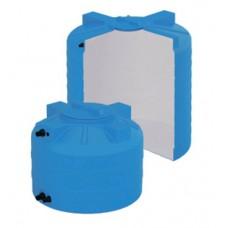 Бак д/воды ATV-1000 BW (сине-белый) с поплавком (1300х895)