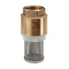 Клапан обратный погружной с нейлоновым диском 1